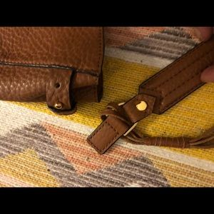 Rebecca Minkoff Bags - Brown Leather Rebecca Minkoff Hobo